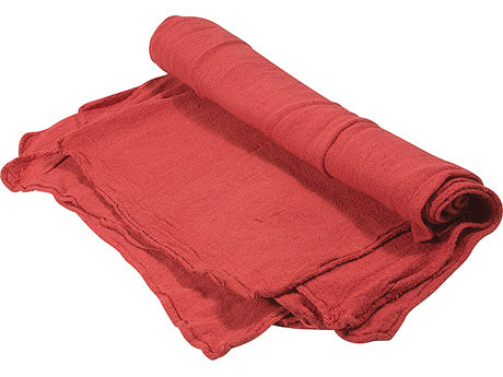 Garage Shop Towel - Red 12