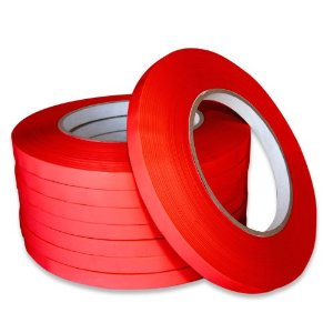 "Bag Sealing Tape 3/8"" x 540'"