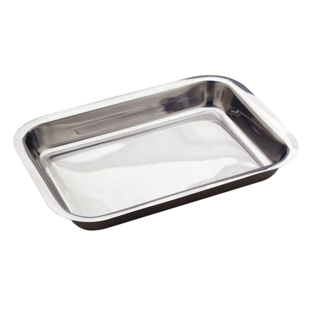 Stainless Steel 16 Inch Roast Lasagna Pan