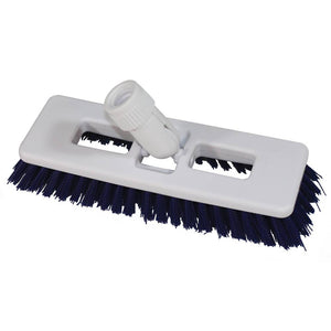 Heavy Duty Swivel Scrub Brush