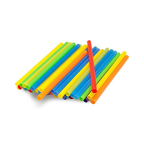 Straws -Cocktail  1000/box