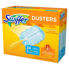 Swiffer® Dusters™ Cleaner Starter Kit