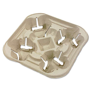 4 Cup Carry Out Trays  360/cs