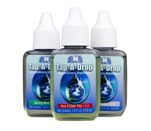 Nilodor  Tap-A-Drop  1/2oz   (400 Application)