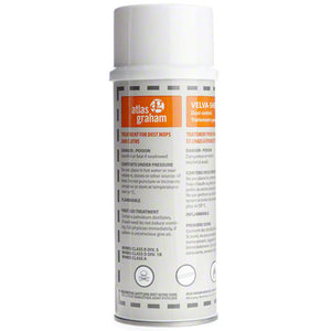 AGF Velva Sheen Dust Control Treatment - 400g