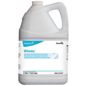 Wiwax™ Cleaning & Maintenance Emulsion    4L