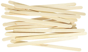 Fresh Impression Wood Coffee Stirrers - 1000 each
