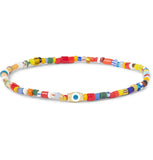 MINI PROTECTION EYE SPACER BRACELET