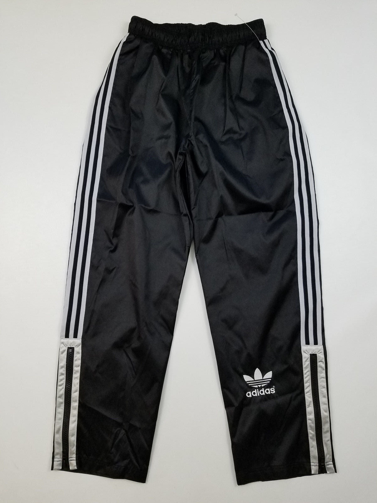 7d910fa7 Vintage Adidas Trefoil Track Pants Men's Medium New Old Stock 80s with Tags  - Ninety One