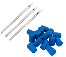 BODY PIERCING NEEDLES