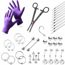 LIONGOTHIC PIERCING & TATTOO KITS