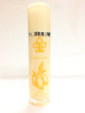 Mango Body Lotion
