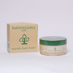 Marula Body Butter