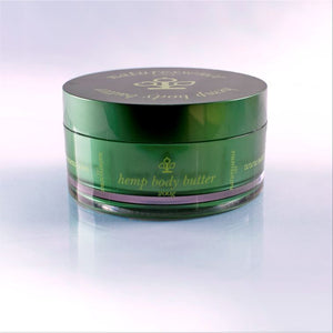 Hemp Body Butter