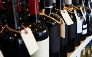 private label wine program