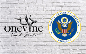us embassies american wine