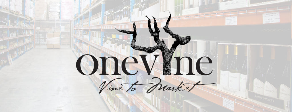 One Vine Wines Wholesale Wine Distributor