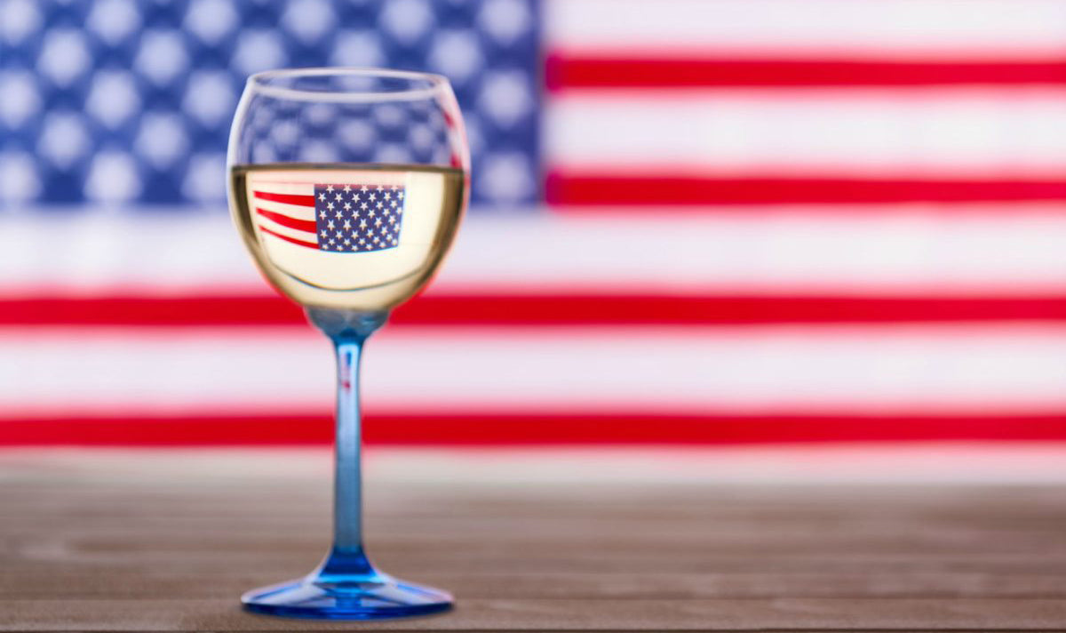 american embassies american wine