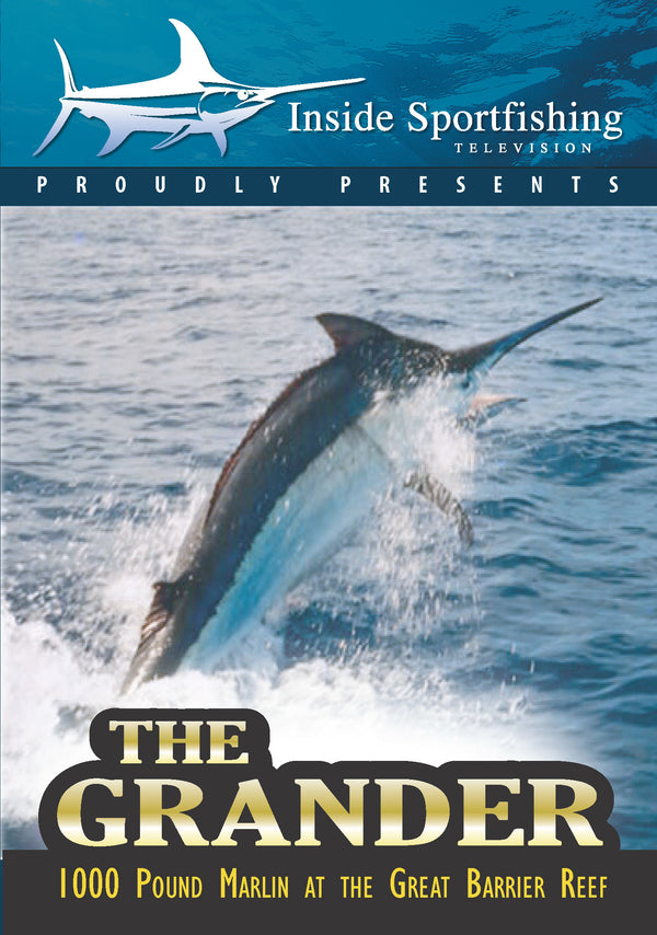 Inside Sportfishing: The Grander