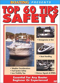 Boating's Top 60 Tips Safety