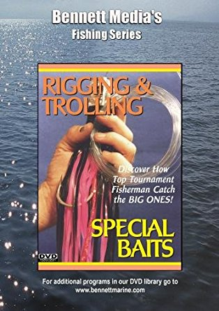 Rigging & Trolling: Special Baits
