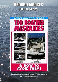 100 Boating Mistakes & How to Avoid Them