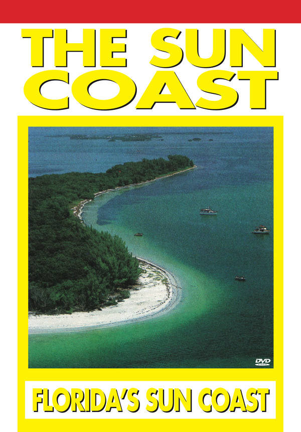 Sun Coast, The: Florida's Sun Coast