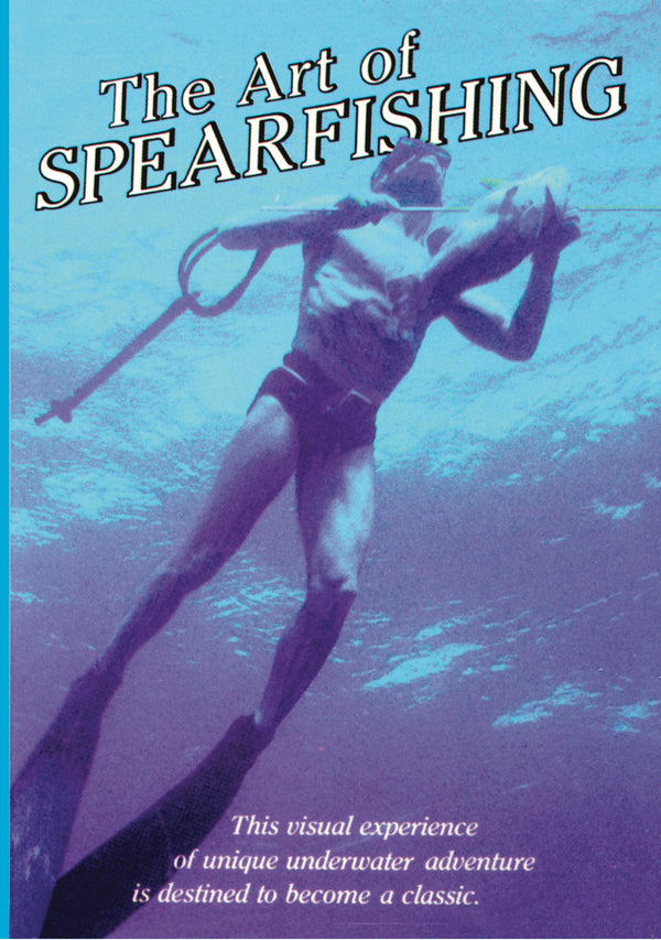 Art Of Spearfishing, The
