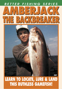 Amberjack the Backbreaker