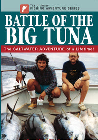Battle Of The Big Tuna