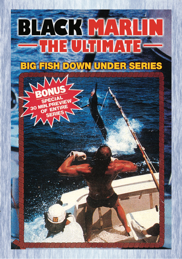 Black Marlin: The Ultimate