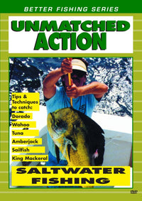 Saltwater Fishing - Unmatched Action