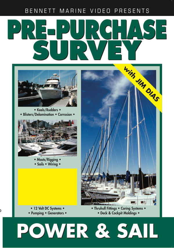 Pre-Purchase Survey, The
