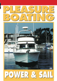 Pleasure Boating: Power & Sail