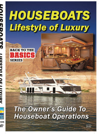 Houseboats - The Buyers Guide to Owning your Home on the Water
