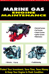 Marine Gas Engine Maintenance