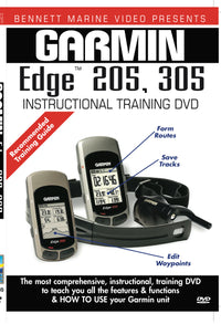 Garmin Edge 205/305 (DVD)
