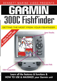 Garmin 300c Fishfinder (DVD)