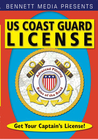 US Coast Guard License Boating Course