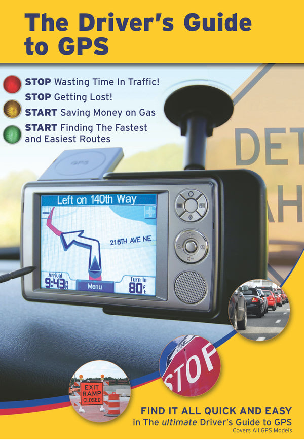 Drivers Guide to GPS, The
