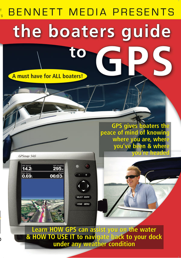 Boaters Guide to GPS, The
