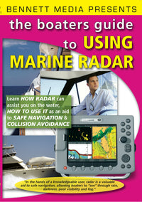 Boaters Guide to Using Marine Radar, The