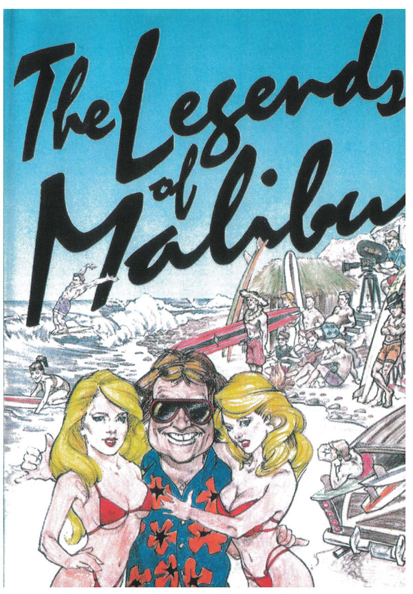 Legends of Malibu