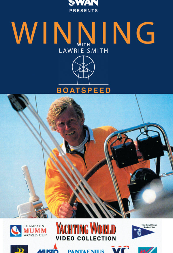 Winning With Lawrie Smith