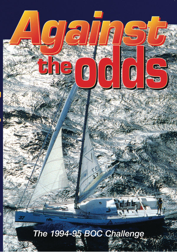 Against The Odds: BOC Challenge 1994/1995