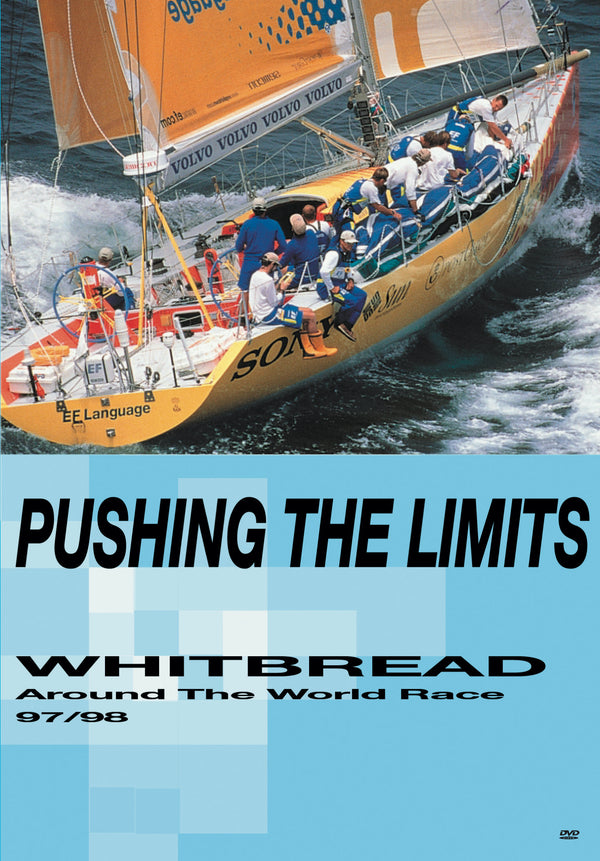 Whitbread 1997/1998: Pushing The Limits