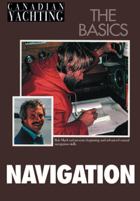 Canadian Yachting: Navigation - The Basics