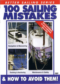 100 Sailing Mistakes & How To Avoid Them
