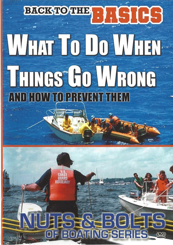What To Do When Things Go Wrong & How to Prevent Them