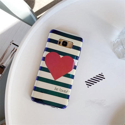 Be Loved Samsung Case